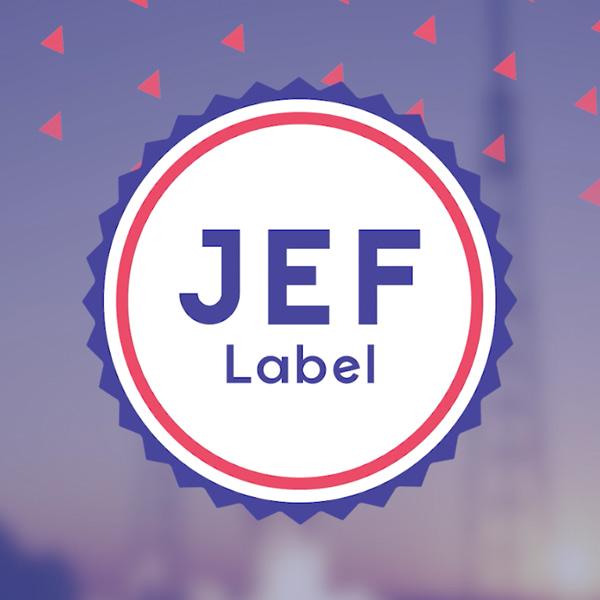 jef-label